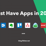 Must Have iOS and Android Apps for 2019