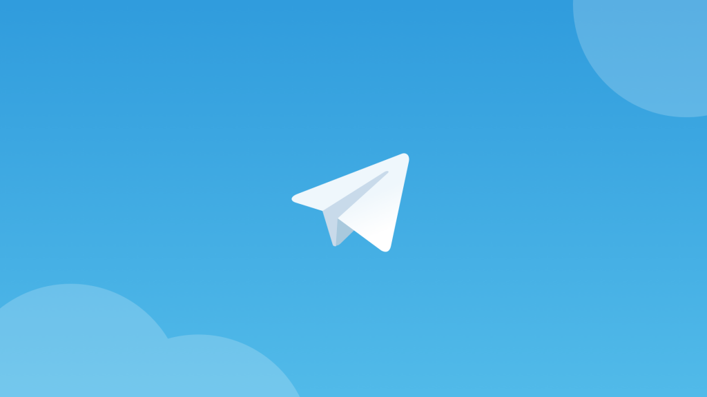 telegram flicher