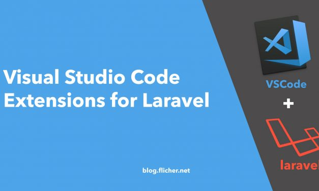 Must have Visual Studio Code Extensions for Laravel